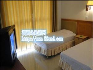海岛情酒店